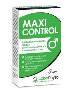 MaxiControl, 60gélules