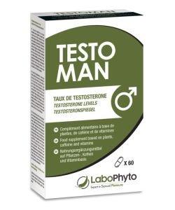 TestoMan, 60gélules