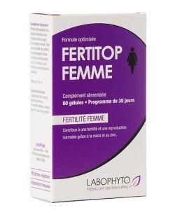 FertiTop Femme