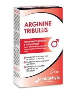 Arginine - Tribulus