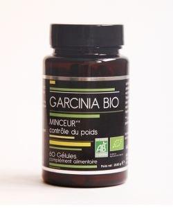 Garcinia BIO, 60gélules