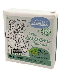 Mon savon douceur à l'huile d'olive