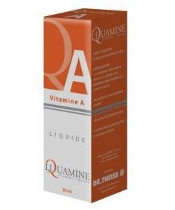 Vitamine A liquide