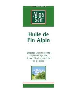 Huile de Pin Alpin