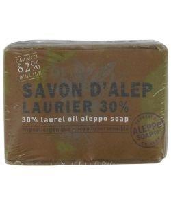 Savon d'Alep Laurier 30%, 200g