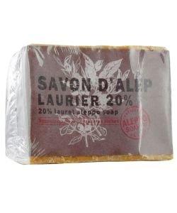 Savon d'Alep Laurier 20%, 200g