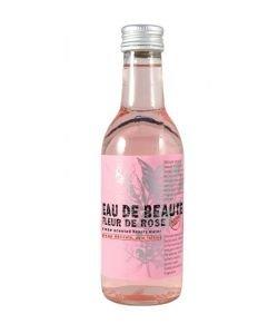 Eau de Beauté Fleur de Rose, 240ml