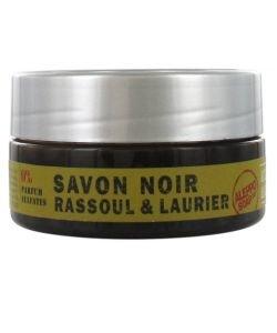 Savon Noir Rassoul et Laurier