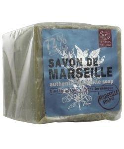 Savon de Marseille 72% d'huile, 300g