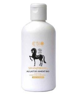 Shampooing au lait de jument bio BIO, 250ml