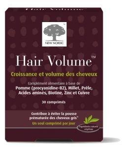 Hair Volume - emballage abîmé, 30comprimés