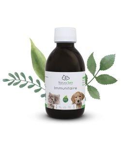 Immunitaire- DLU 02/2020, 200ml