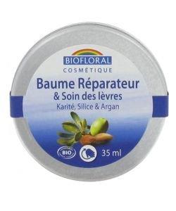 Baume réparateur & Soin des lèvres