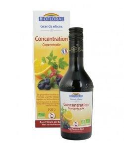 Elixir Concentration/Mémoire/Vitalité