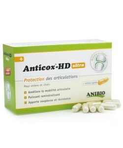 Anticox-HD Ultra, 50gélules