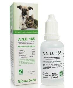 A.N.D. 185 Articulation BIO, 30ml
