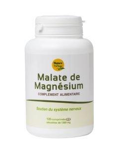 Malate de Magnésium BIO, 120comprimés