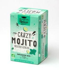 Crazy Mojito BIO, 16infusettes