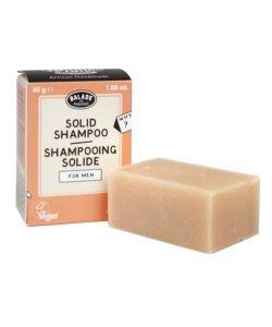 Shampooing Solide - For men