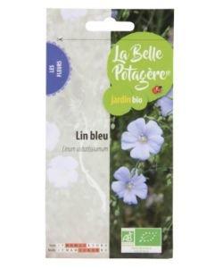 Lin Bleu BIO, 10g