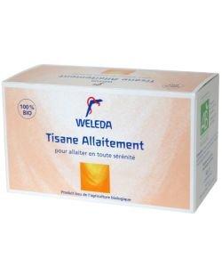 Tisane d'allaitement BIO, 40g