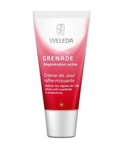 Day Cream with Pomegranate Firming Face
