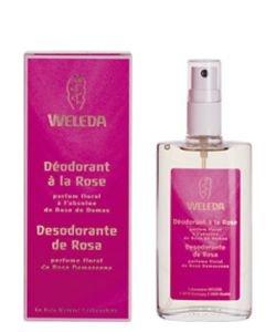 Deodorant Rosehip