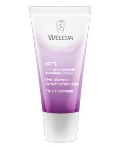 Fluide hydratant à l'Iris, 30ml