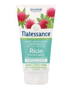 Après-shampooing Ricin et kératine végétale, 150ml