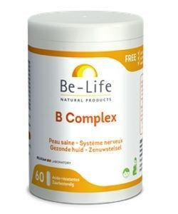 B Complex, 60gélules