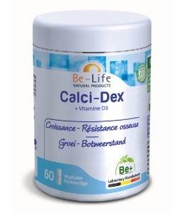 Calci-Dex, 60gélules