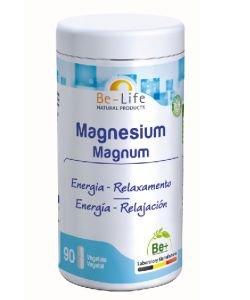 Magnésium Magnum