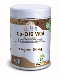 Co-Q10 Vital, 60capsules