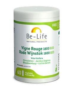 Vigne Rouge 1800