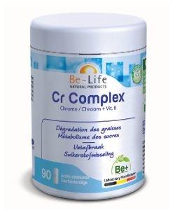 Cr Complex, 90gélules