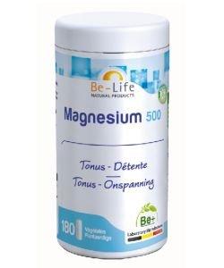 Magnesium 500, 180gélules