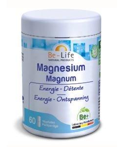 Magnesium Magnum, 60gélules