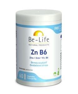 Zn B6, 60gélules