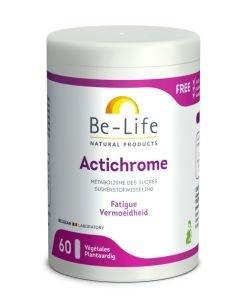 Actichrome, 60gélules