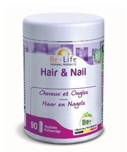 Hair & Nail, 90gélules