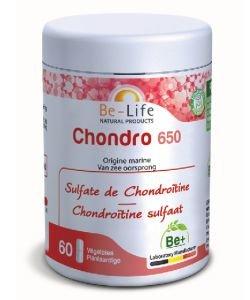 Chondro 650 (sulfate de chondroïtine), 60gélules