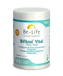 Bifibiol Vital 50+ (ferments lactiques)