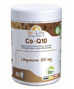Co-Q10 (Ubiquinone 50mg), 60capsules