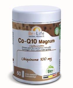 Co-Q10 Magnum (+bioflavonoïdes), 60gélules