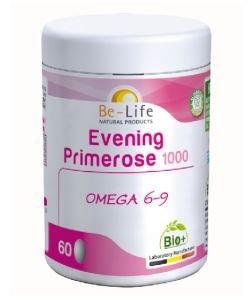 Evening Primerose 1000 (omega 6-9) BIO, 60capsules