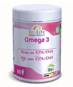 Omega 3, 90capsules