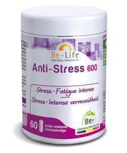 Anti-stress 600, 60gélules