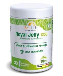 Royal Jelly 1200 BIO, 30gélules