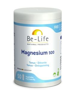 Magnesium 500, 50gélules