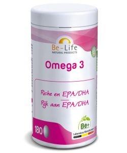 Omega 3, 180capsules